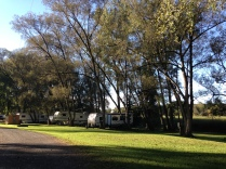 Oak Orchard Campground